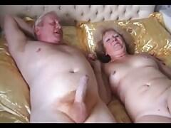 Old Woman Sex